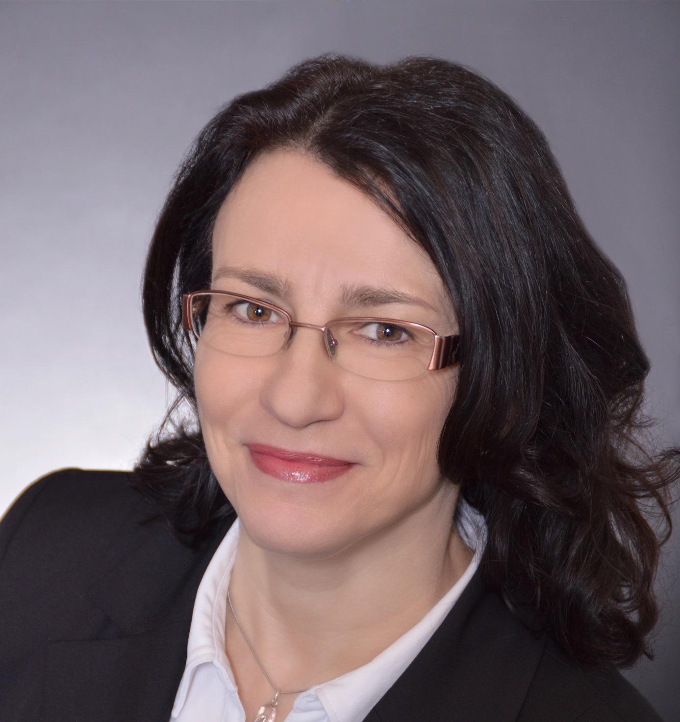 Kerstin Albrecht